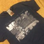 BAD MMA™ - The Origins of Combat™ Gladiator t-shirt